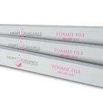 Light Elegance Foamie 180/280-grit