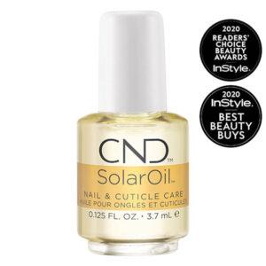 CND SolarOil 3,7ml