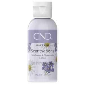 CND Wildflower & Chamomile 59ml