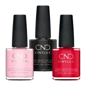CND VINYLUX Try Me Kit